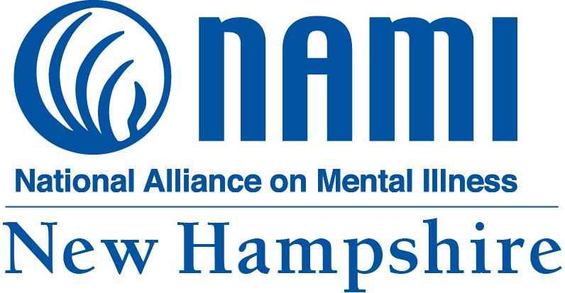 NAMI New Hampshire Logo